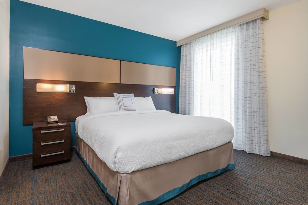Room, Residence Inn Charlotte City Center
