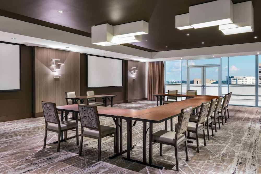 Meeting Facility, Residence Inn Charlotte City Center