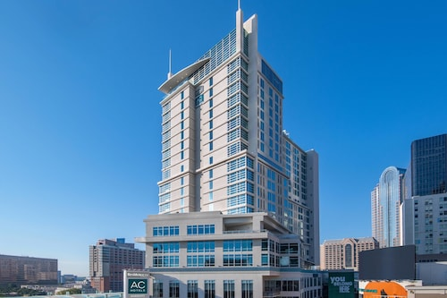 Great Place to stay Residence Inn Charlotte City Center near Charlotte