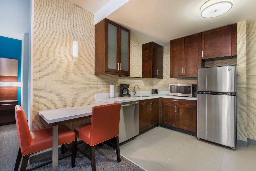 Featured Image, Residence Inn Charlotte City Center