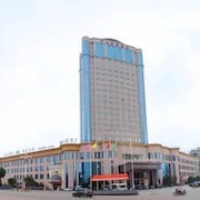 Banshan International Hotel-dongxiang