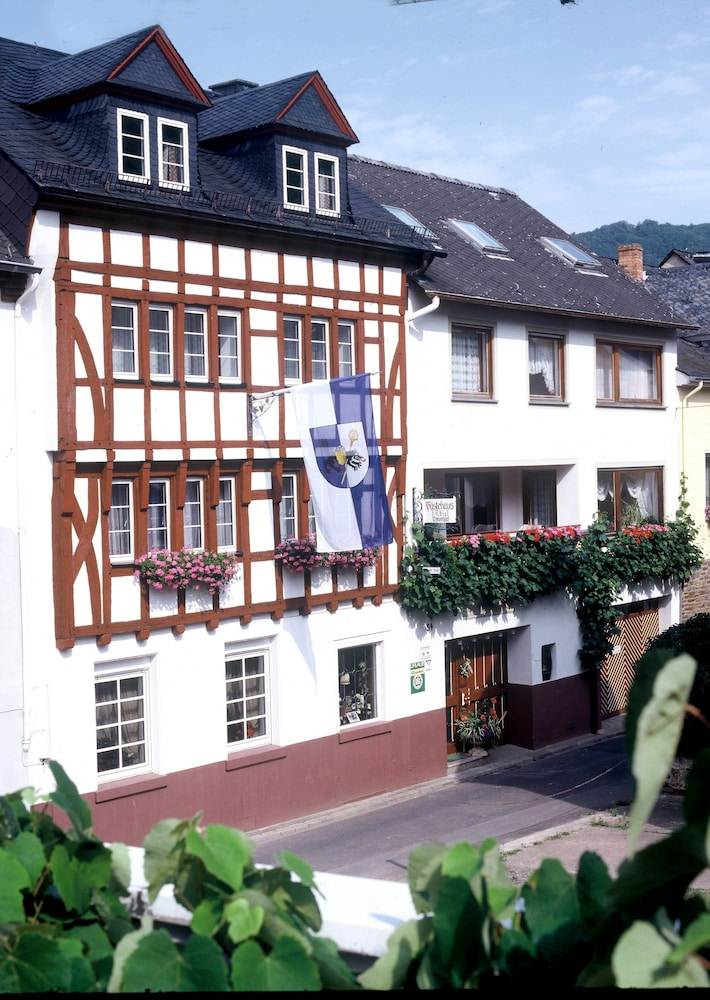 pension elisabeth in cochem | hotel rates & reviews on orbitz