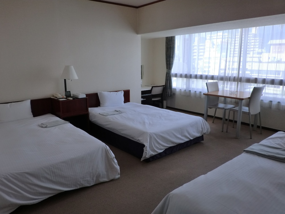Room, Hotel Town Center