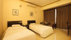 1 bedroom, minibar, free WiFi