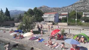 Am Strand, 3 Strandbars
