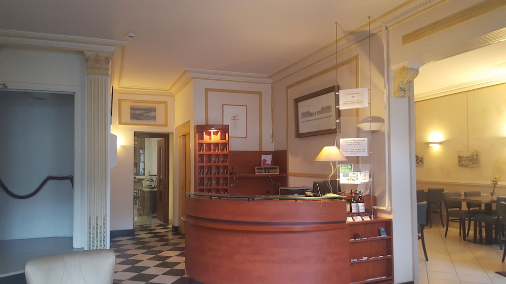 acanthe hotel (bordeaux, france) | expedia.fr