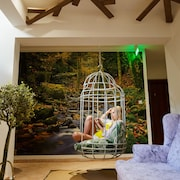 Hotel Menel - The Tree House