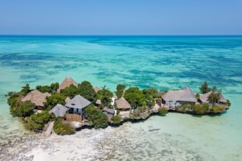 The Island - Pongwe Lodge - Adults Only