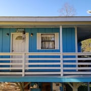 Beautiful Waterfront Vacation Home Located on a Manmade Bayou,