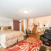 Your Source for Charming, Personal Accommodations in Boston