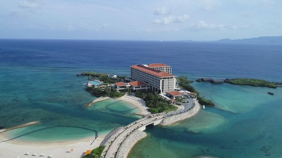 瀨良垣島沖繩凱悅酒店
