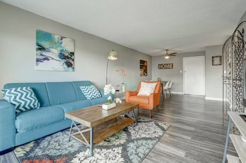 Arrive 800 Penn Executive 1BR 1 BA