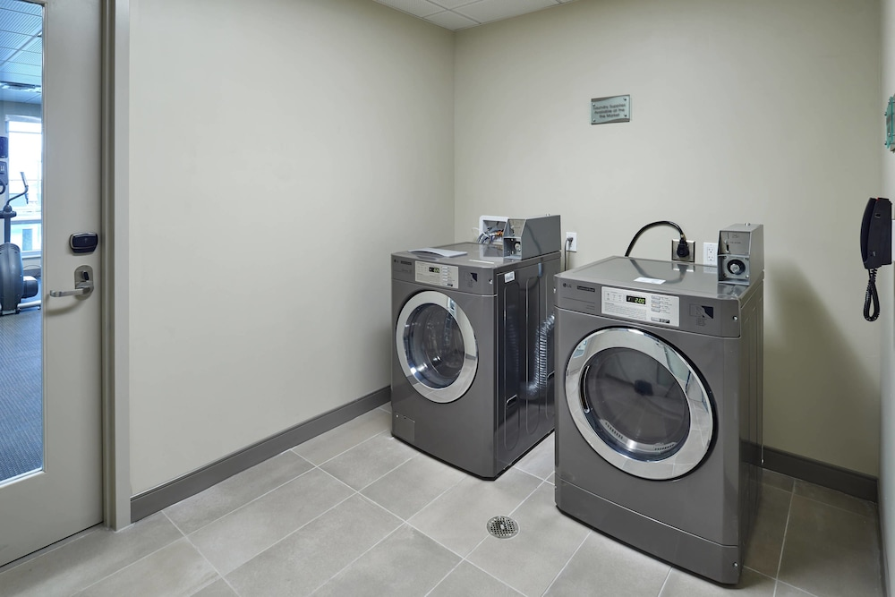 Laundry, Courtyard by Marriott El Paso Downtown/Convention Center