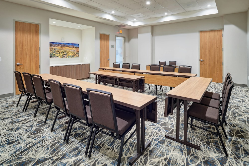 Meeting Facility, Courtyard by Marriott El Paso Downtown/Convention Center