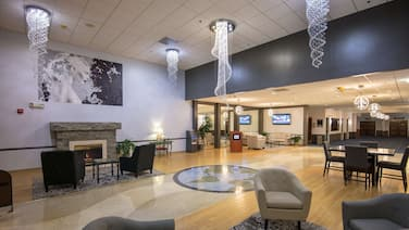 Ramada by Wyndham Cedar Rapids