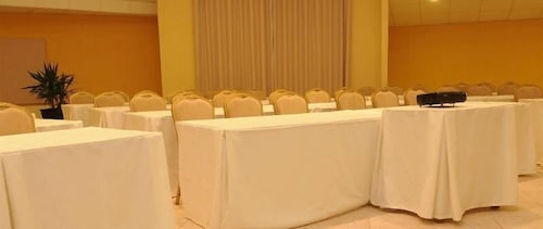 Meeting Facility, Ontiveros Hotel