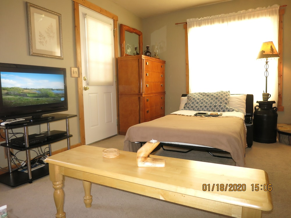 Room, Idaho Springs Cabin Close TO State Parks, Trails, MT Evans Scenic Drive