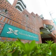 Morioka New City Hotel