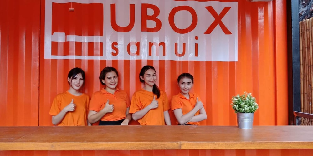 U Box Hostel - Adults Only - 2019 Deals & Promotions
