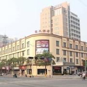 Yichang Great Wall Hotel