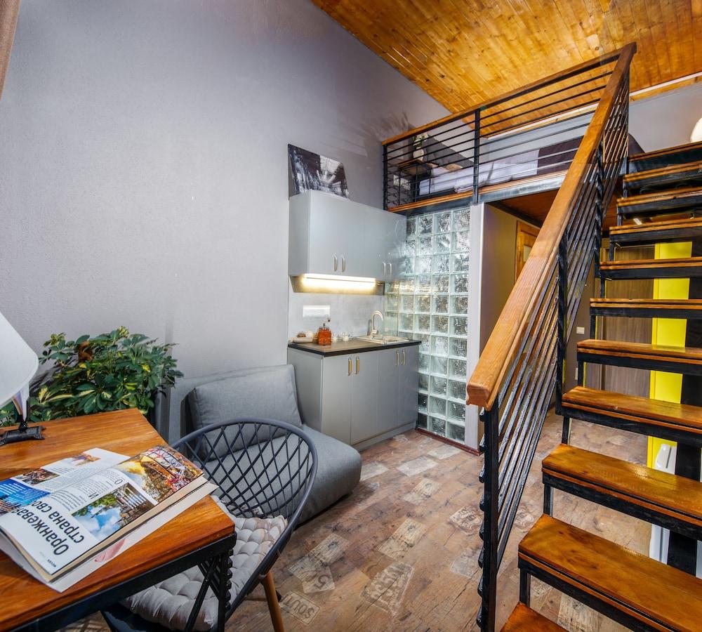 Mezzanine Hotel, Odessa: Hotelbewertungen 2019 | Expedia.de