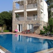 Villa Pelit Yalikavak - 2 Bedrooms