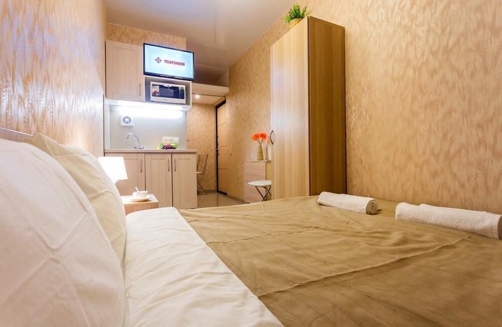 Hotel Pastel on Poltavskaya 10 (Saint-Pétersbourg et environs ...