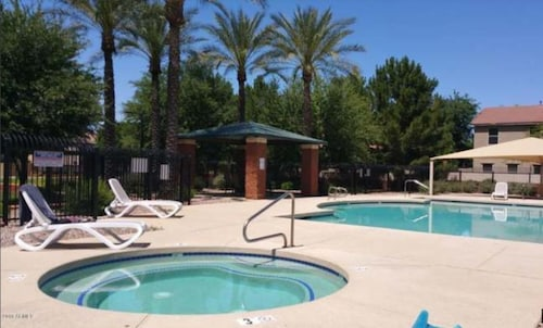 Check Expedia for Availability of Mesa Gated Haven