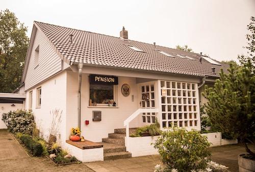 Finkenhof - Gästehaus Finkenhof