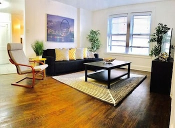 Contemporary Sidney Street Corporate Rentals