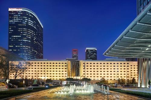 5L ホテル 北京 CBD (旧 トレーダーズ 北京) (北京 5L 飯店 (旧 北京國貿飯店))