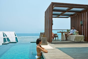 The Ritz-Carlton Bali Villas