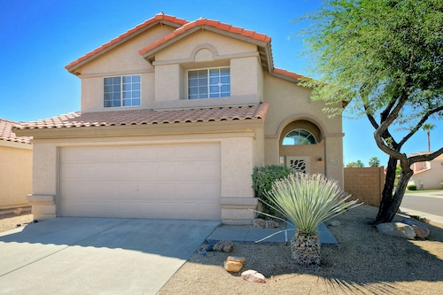 Great Place to stay 4703 E Angela Drive Home near Phoenix