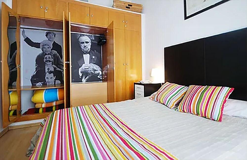 Cáceres Urban Apartaments.Apartamento Adrián