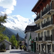 Beautiful T4 / Village Center / 5mn Grands Montets