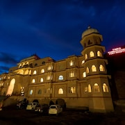 Times Kumbhalgarh Fort Resort-Pure Veg