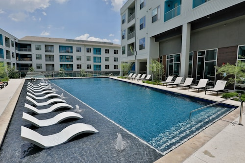 Great Place to stay Kasa East Austin Apartments near Austin