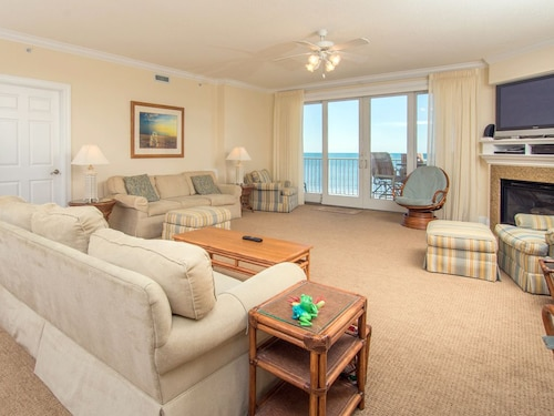 Great Place to stay South Beach 601 4 Bedrooms 4.5 Bathrooms Condo near Ocean City