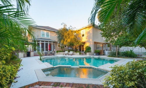 Great Place to stay Private Poolside Guest House In Winter Park/orlando near Winter Park