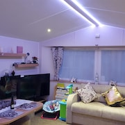 Haven Marton Mere Luxury Autism Friendly Caravan