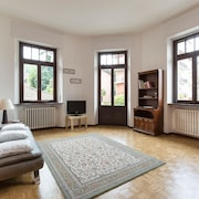 Impero House Rent - Lampone