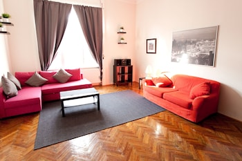 Budapest Easy Flat - Wesselenyi Apartment