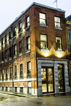 57 Newton St, Nothern Quarter, Manchester, M1 1ET, England.