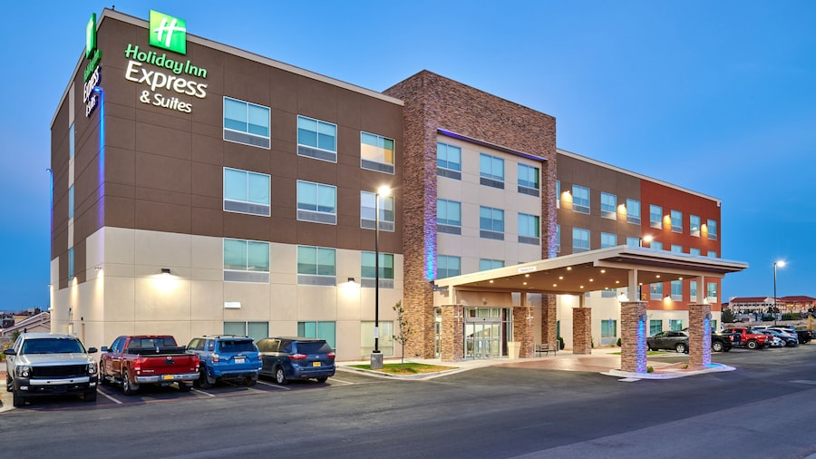 Holiday Inn Express And Suites El Paso East, an IHG Hotel