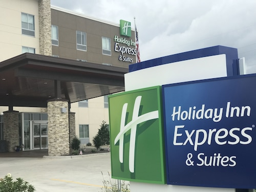 Holiday Inn Express And Suites Hannibal - Medical Center