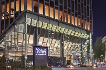 Four Points by Sheraton Gangnam