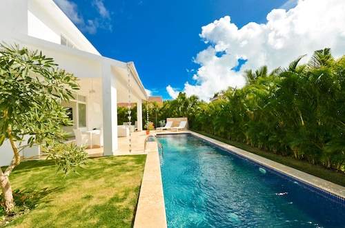 Modern 3BR Villa With Private Pool - Punta Cana