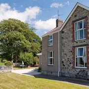 Cottage-private Bathroom-self Catering Sleeps 6