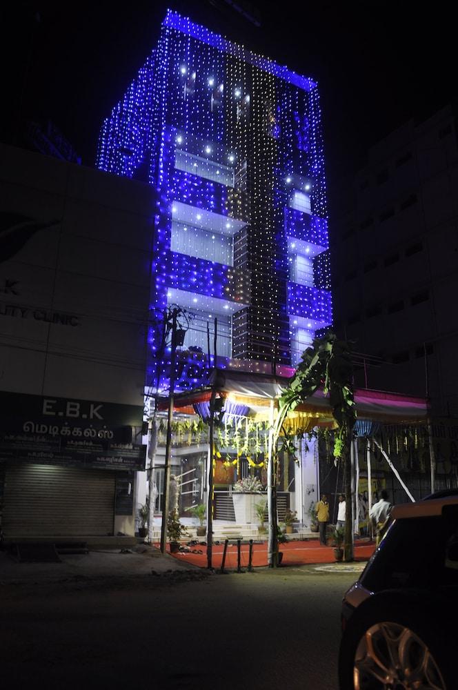 Hotel Kasi Inn Deals & Reviews (Thanjavur, IND)   Wotif