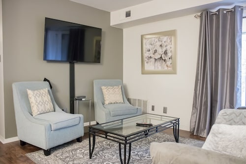 Great Place to stay Modern Upscale Private Room near Raleigh
